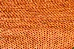 Azulejo de azotea Imagen de archivo