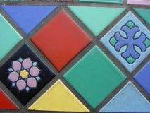 Azulejo de Catalina Fotos de archivo