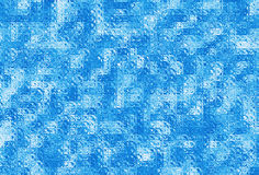 Azulejo de cristal ilustración del vector