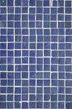Azulejo de mosaico Fotos de archivo