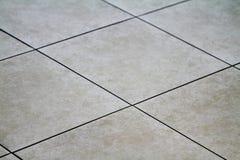 Azulejo de suelo Fotografía de archivo