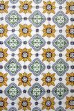 Azulejo em Lisboa Fotos de Stock