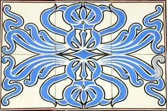 Azulejo em Porto Fotografia de Stock Royalty Free