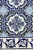 Azulejo en Oporto Imagen de archivo