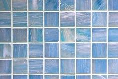 Azulejo esmaltado Fotos de archivo