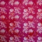 Azulejo floral Fotos de archivo