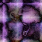 Azulejo granoso flúido abstracto Fotos de archivo