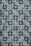 Azulejo-Hintergrund Lizenzfreie Stockfotos