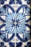Azulejo i Porto arkivfoto
