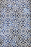 Azulejo i Porto royaltyfri bild