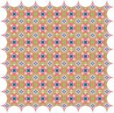 Azulejo inconsútil Fotografía de archivo libre de regalías