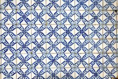 azulejo lisbon Стоковые Фото