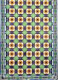 azulejo lisbon Стоковые Фотографии RF