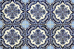 Azulejo in Porto stock images