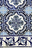 Azulejo in Porto Stock Image
