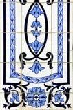 Azulejo in Porto Stock Photography