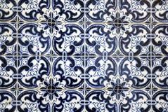 Azulejo in Porto Stock Images