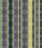 Azulejo rayado inconsútil del fondo Fotografía de archivo