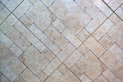 Azulejo, textura-cinzento sem emenda quadrado escuro, revestimento da telha Imagem de Stock Royalty Free