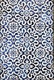 Azulejo w Porto Obraz Royalty Free