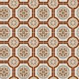 Azulejos της Βαλέντσιας Στοκ Εικόνες