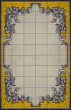 Azulejos 1 Royalty Free Stock Image