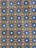 azulejos 库存图片