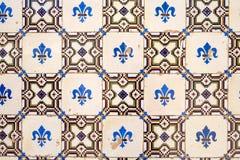 azulejos Стоковая Фотография