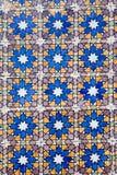 Azulejos Lizenzfreies Stockbild