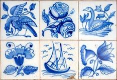Azulejos Stockbilder