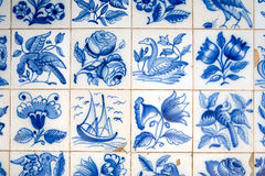 azulejos Стоковые Изображения
