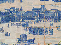 Azulejos Stock Images