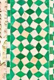 azulejos Fotografía de archivo