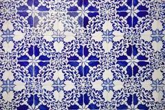 Azulejos fotografering för bildbyråer