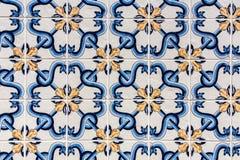 Azulejos Stock Afbeeldingen
