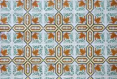 Azulejos Στοκ φωτογραφία με δικαίωμα ελεύθερης χρήσης