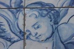 Azulejos Foto de archivo libre de regalías