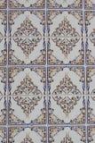Azulejos Στοκ φωτογραφίες με δικαίωμα ελεύθερης χρήσης