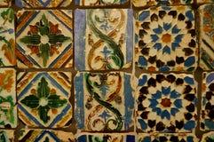 azulejos Fotos de archivo