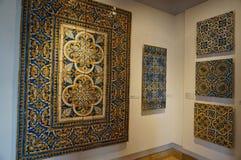 azulejos Fotos de archivo libres de regalías