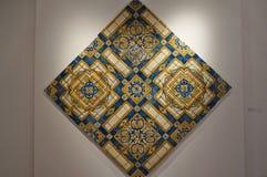 azulejos Imágenes de archivo libres de regalías