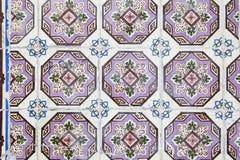 Azulejos Obraz Royalty Free