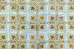 Azulejos Zdjęcie Stock