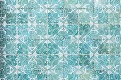 Azulejos Fotografia Stock
