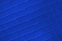 Azulejos azules Imagen de archivo