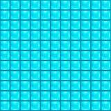 Azulejos azules Fotografía de archivo libre de regalías