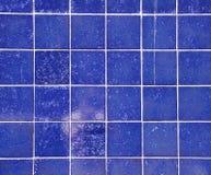 Azulejos background stock images