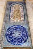 Azulejos de Iznik Foto de archivo libre de regalías