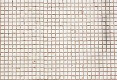 Azulejos de la pared Imagen de archivo libre de regalías
