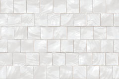 Azulejos de mármol inconsútiles stock de ilustración